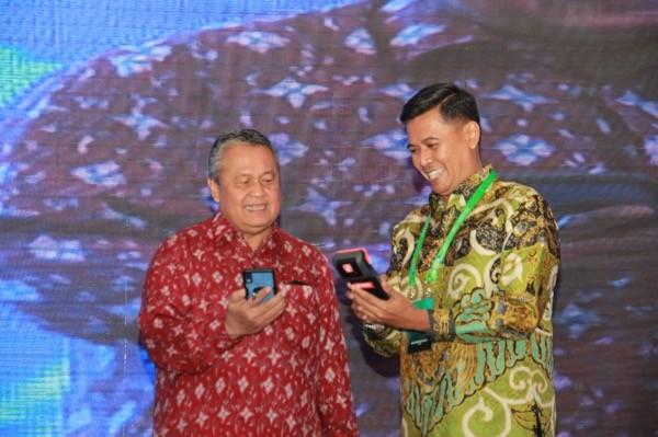 Ini Kontribusi ASPI Dukung Blueprint Sistem Pembayaran Indonesia 2025