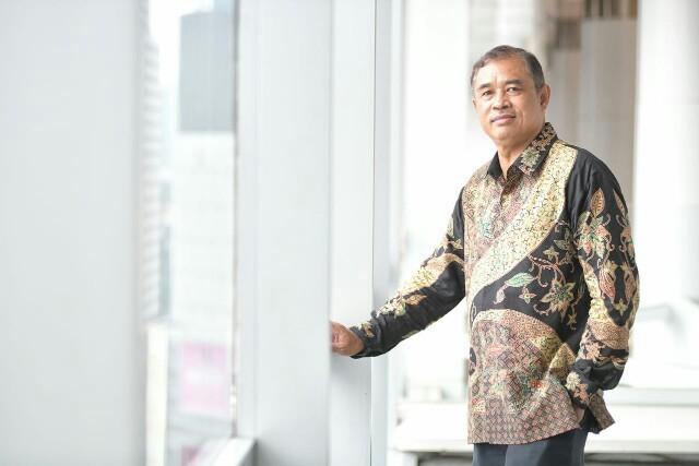 OBITUARI  Dr. Herris Simanjuntak  ( 9 Januari 1950 – 27 Maret 2020 )