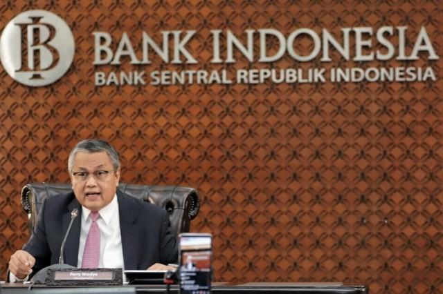 Pembelian Obligasi Pemerintah oleh BI Jangan Disamakan dengan Bailout