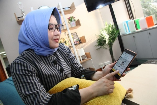 Pelunasan Haji Melalui Mandiri Syariah Mobile