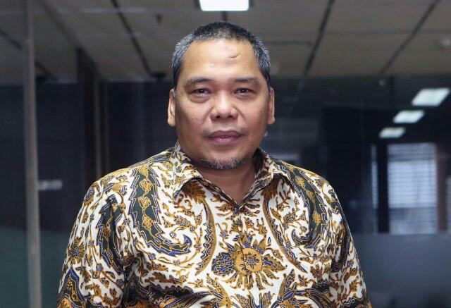 Eko Rachmansyah Gindo Mundur dari Dirut Bukopin, Ini Alasannya