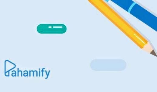 Belajar Dirumah, Pahamify   Fasilitasi Siswa Belajar Online