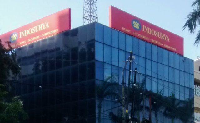 KSP Indosurya Buka Posko Pencairan Dana Bagi Lansia