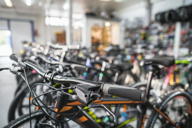 Tips Membeli Sepeda Untuk Pemula, Jangan Lupa Asuransi