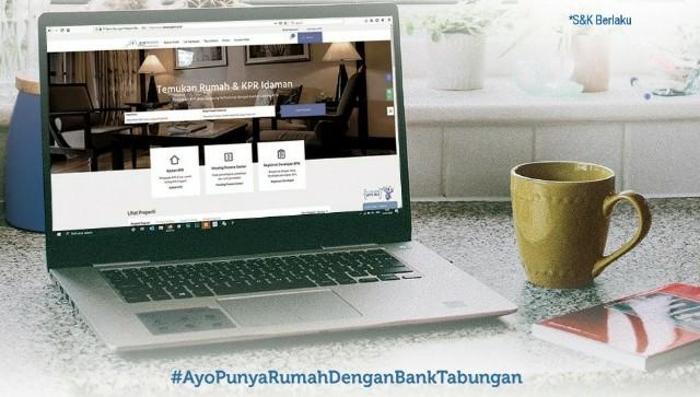 KPR From Home The New Normal jadi Solusi Miliki Rumah