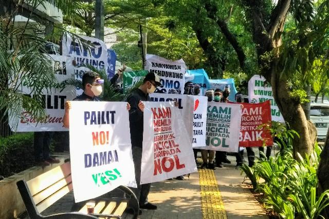 Sah Berdamai, KSP Indosurya Siap Jalani Kesepakatan