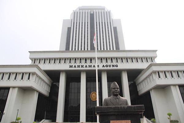 MA Tolak PK KPK Kasus Sjafruddin A. Tumenggung di Kasus SKL BDNI