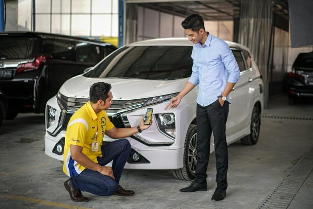 Adira Insurance Optimis Bisnis Asuransi Mobil Tumbuh di Semester II