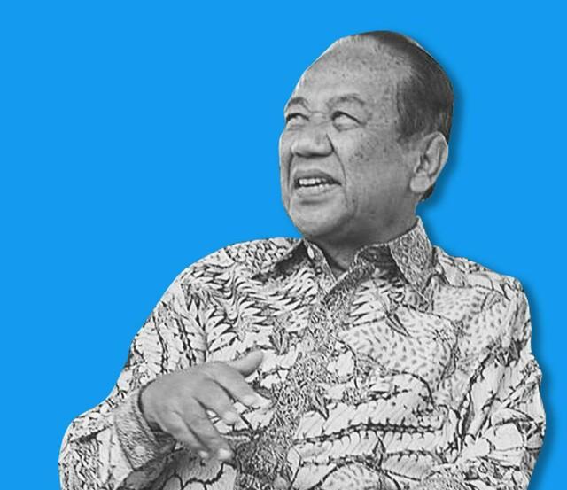 Obituari Muchtar Mandala  Bankir Senior Pendiri Infobank Tutup Usia