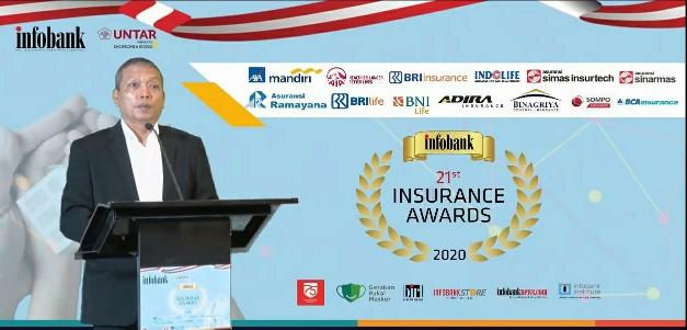 Ini Dia Perusahaan Asuransi Dengan Kinerja Terbaik Tahun 2020