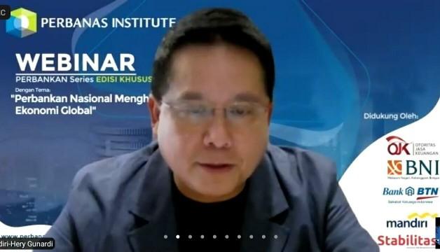 Kontraksi Ekonomi Pengaruhi 6 Indikator Kinerja Perbankan