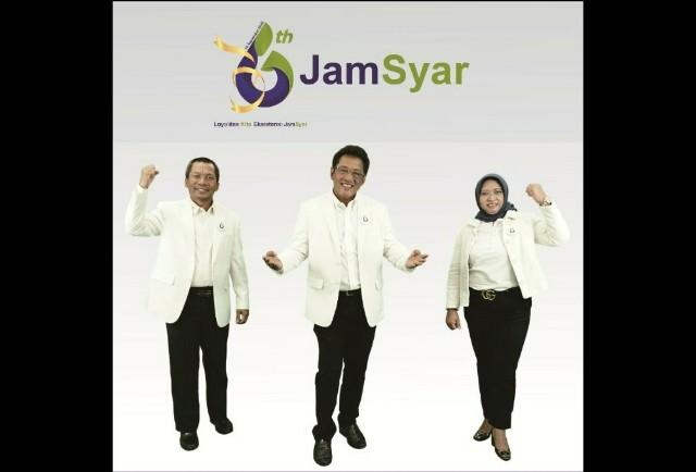Kinerja Kinclong, Jamkrindo Syariah Raih Predikat 'Sangat Bagus'