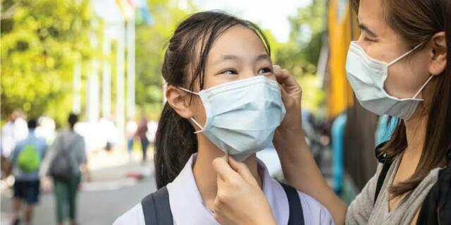 Ini 5 Cara Bantu Anak Hadapi Stres Selama Pandemi Covid-19