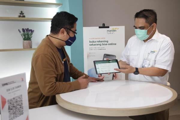 Tabungan Bisnis Untuk Pengusaha Infobanknews