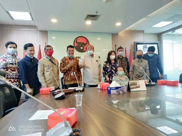 Aset Jaminan Utang di Lelang, Nenek Tua Ngadu ke Anggota DPR