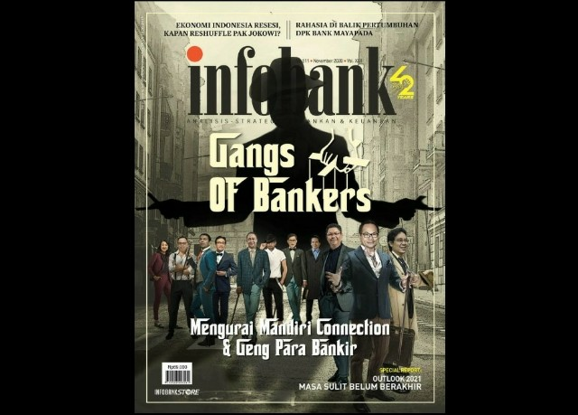 Gangs of Bankers: Mengurai Mandiri Connection dan Geng Para Bankir