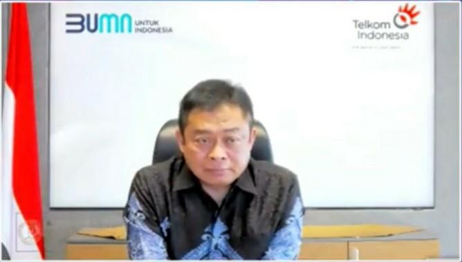 Bos Telkom: 5G Belum Dibutuhkan Indonesia