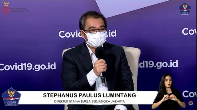 Meski Pandemi, Pengusaha Optimis Pasar Investasi RI Terus Berkembang