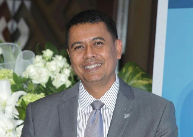 Selamat! Anggoro E. Cahyo jadi Dirut BPJS Ketenagakerjaan 2021-2026