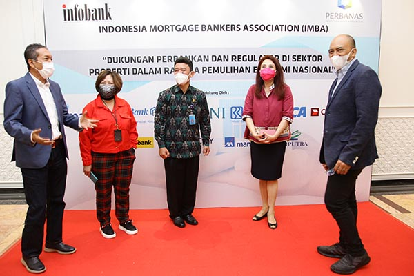 Forum Asosiasi Bankir KPR