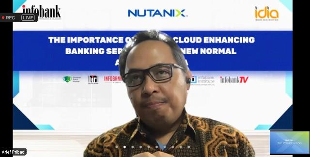 Penerapan Cloud System di Perbankan Dengan 3 Langkah