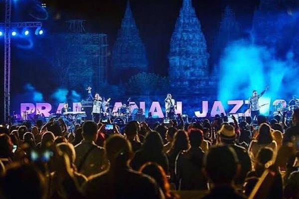 7 Festival Tahunan Unik di Jogja