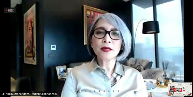 Prudential Indonesia Siapkan Spin Off Sebelum 2024