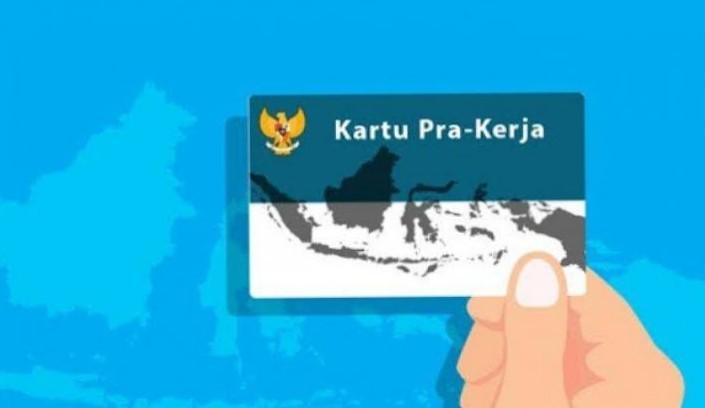 Penyaluran Program Prakerja Sudah Capai Rp5,59 Triliun