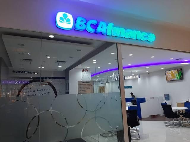 Ini Lima Strategi BCA Finance untuk Bisnis Berkelanjutan