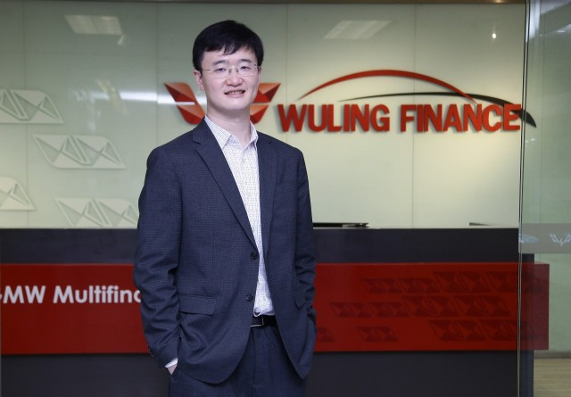 Wuling Finance Raih Special Awards di Infobank Multifinance Awards 2021