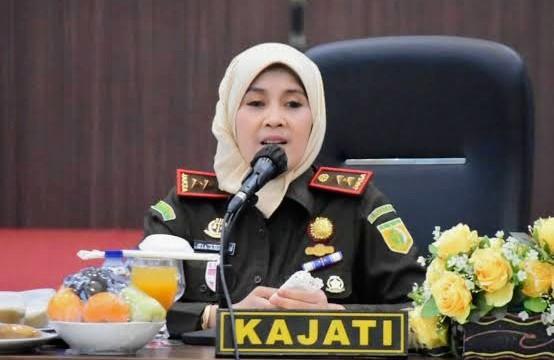 Jaksa Mia Gagal Jadi Kajati DKI, Formappi Sindir Kejagung
