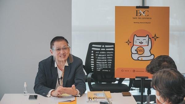 BBYB Nasabah Naik Dua Kali Lipat, Bank Neo Commerce Diambil Akulaku? – Infobanknews