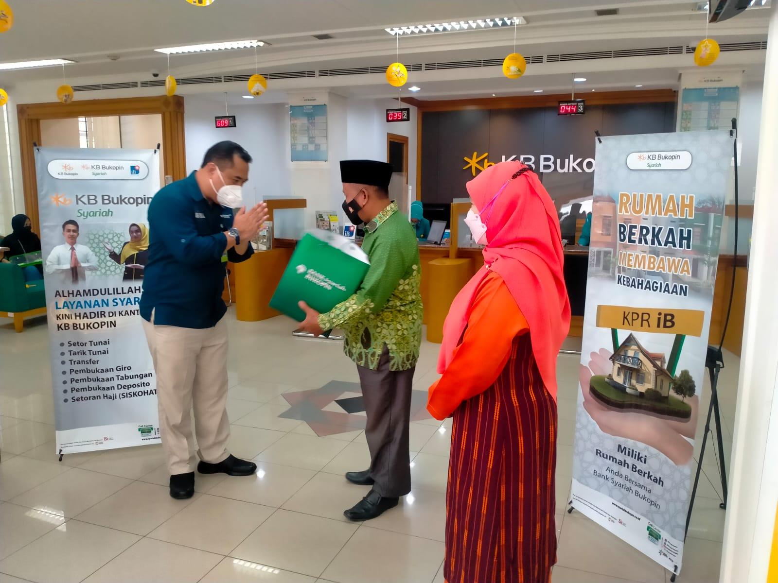 BBKP KB Bukopin Syariah Serempak Resmikan 6 Cabang Baru – Infobanknews